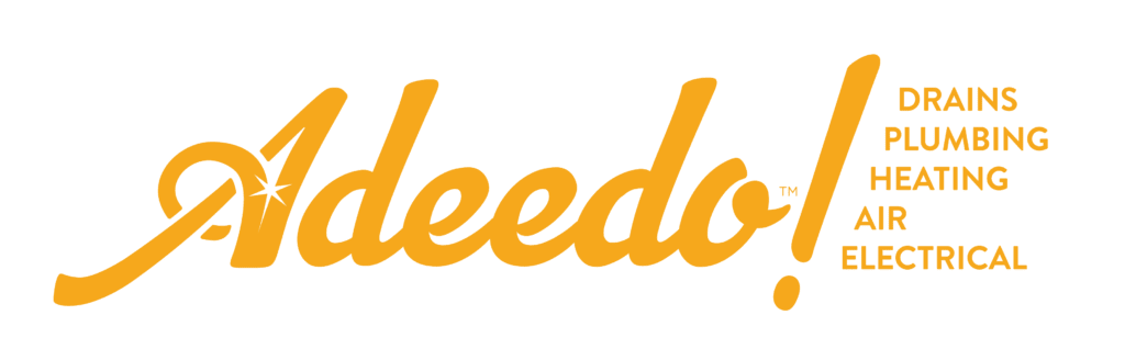 Adeedo Logo with Trades in Name