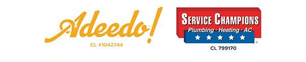 Adeedo! Drains, Plumbing, Heating & Air